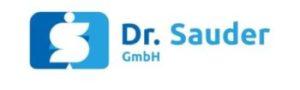Logo Kunde Dr. Sauder GmbH